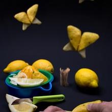 Zitronenfalter