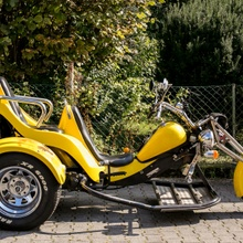 Easy-Trike