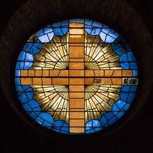 Kirchenglaskunst