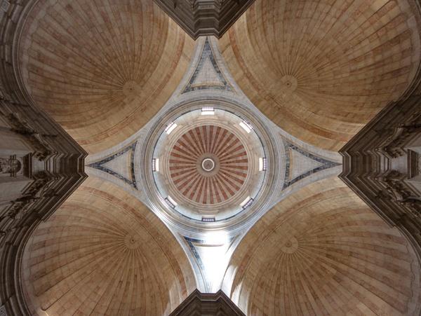 Panteão Nacional - Kuppel
