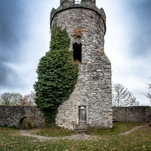Ruine Ebersburg