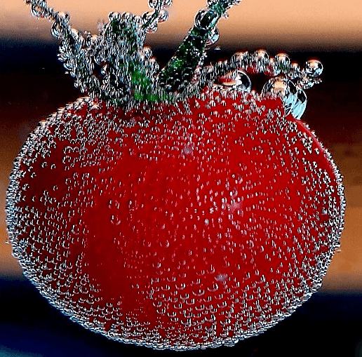 Tomatenluft