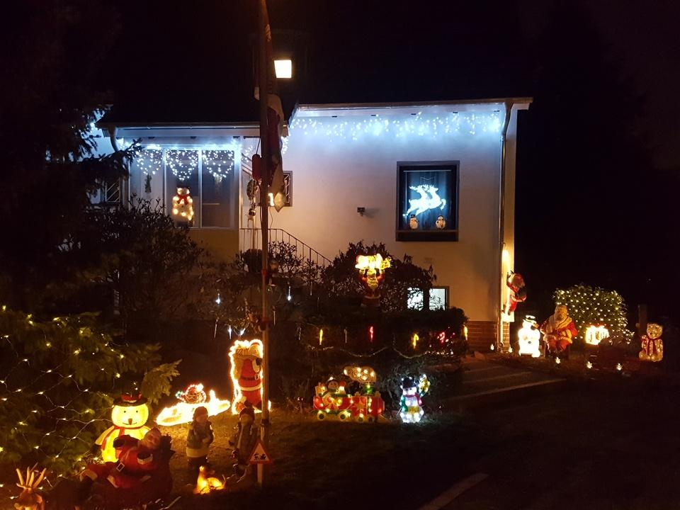 Frohe Weihnacht und an guten Rutsch ins Jahr 2019