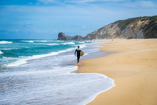 Wo ist die perfekte Welle?