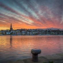 Ohhhh...Flensburg erwache!