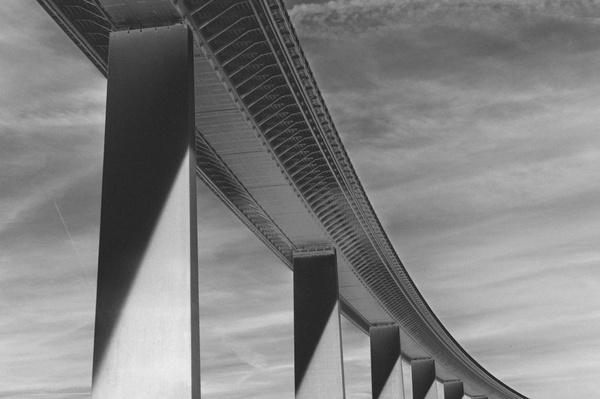 Brückenansicht