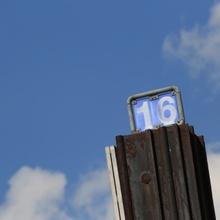 ...Wolke Nr. 16...