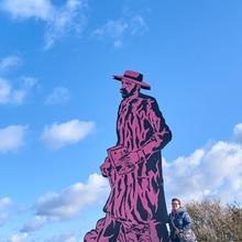 Big Pink Man