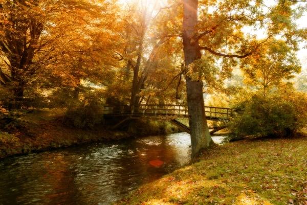 Weimar - Park an der Ilm