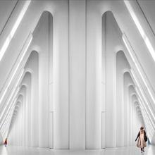Hommage an Calatrava