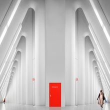 Hommage an Santiago Calatrava