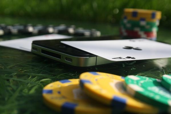 Spielsucht!