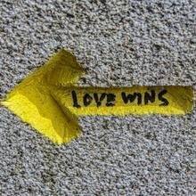 Die Liebe hört niemals auf