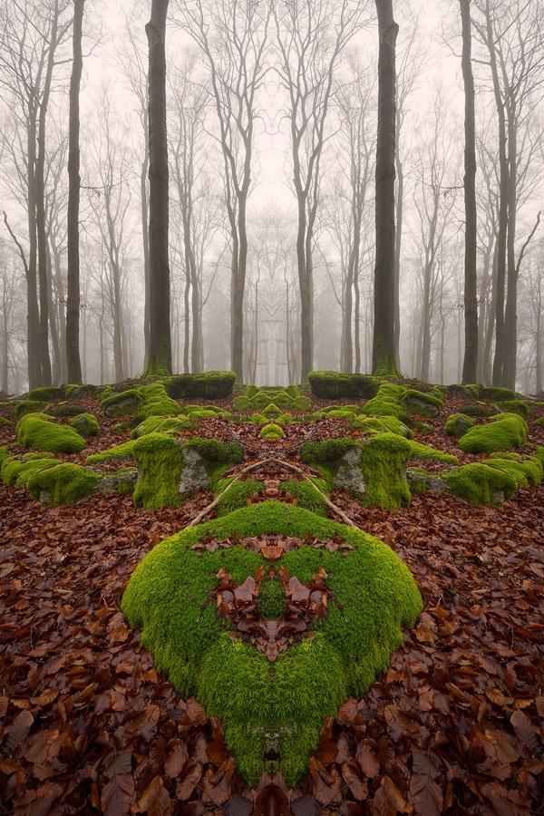 Heidnische Kultstätte