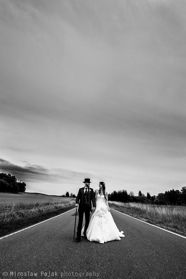 our common path...together in love forever...