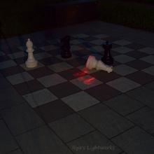 Murder on the Chessboard
