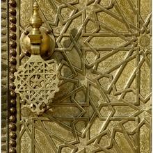 Goldene Pforte