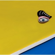 Auge des Osiris