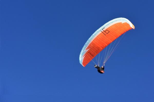 Fallschirm Nr.16