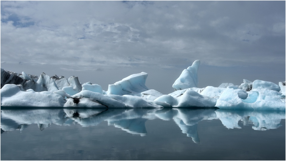 Eisbarriere