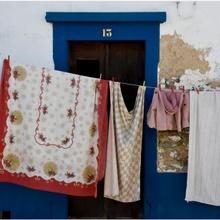 Grosse Wäsche in der 13