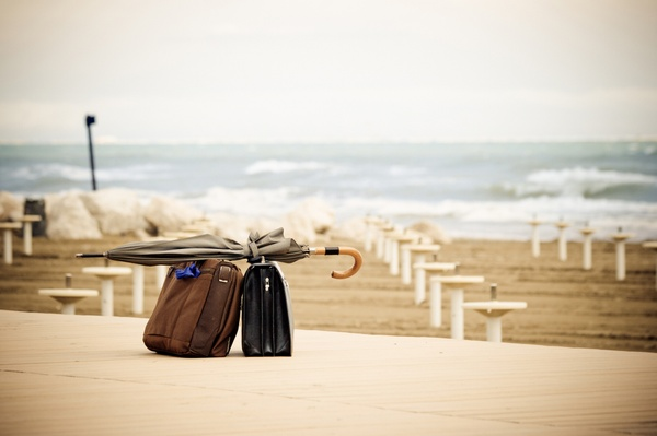 Venice Beach - Vergiss den Job, mach mal Urlaub!