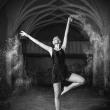 Poesie des Tanzes