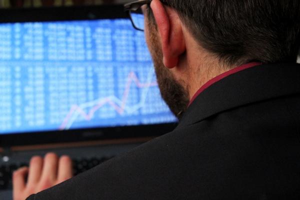 Aktiengeschäfte