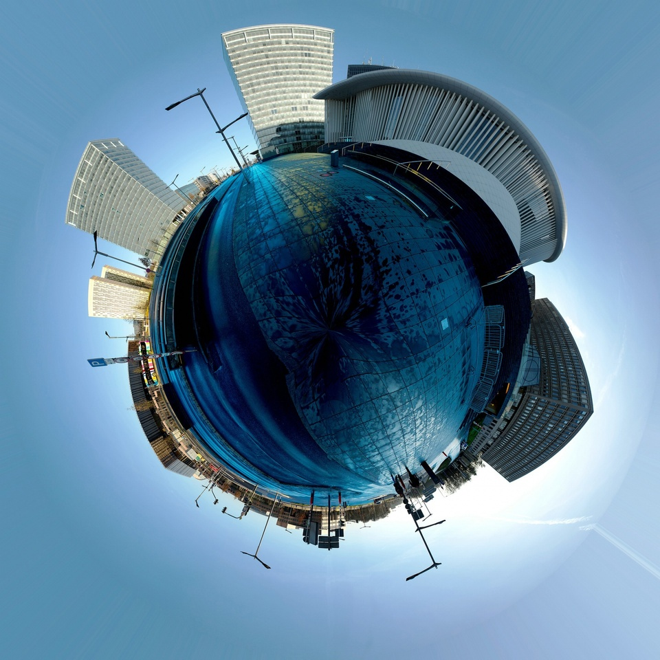 Planet Luxembourg