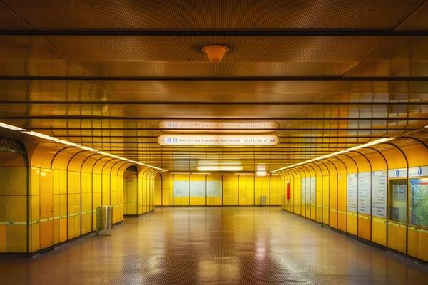 Bonn unterirdisch