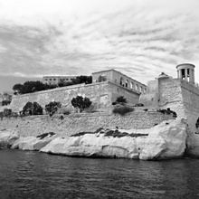 Malta, Hafen