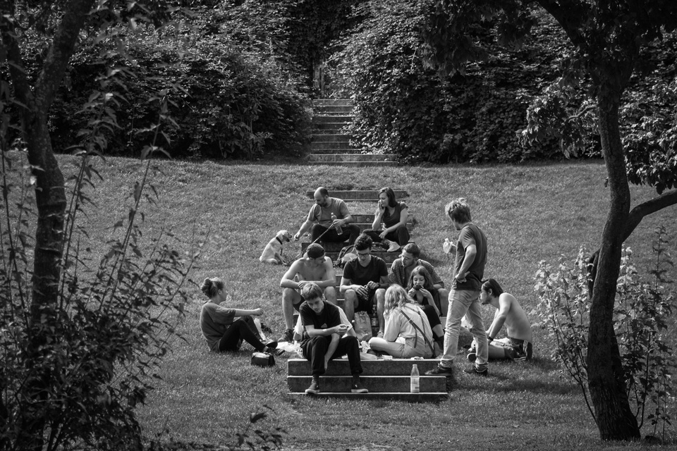 picknick pur