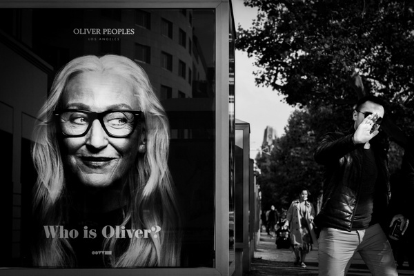 Who Is Oliver ?