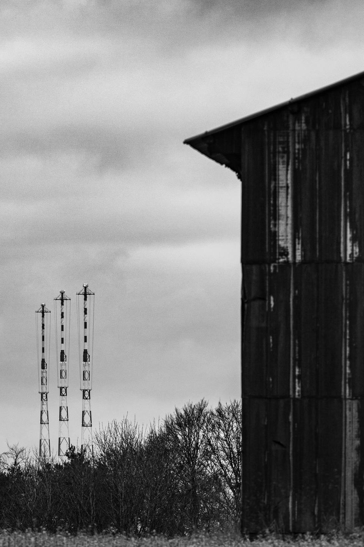 Radiotowers