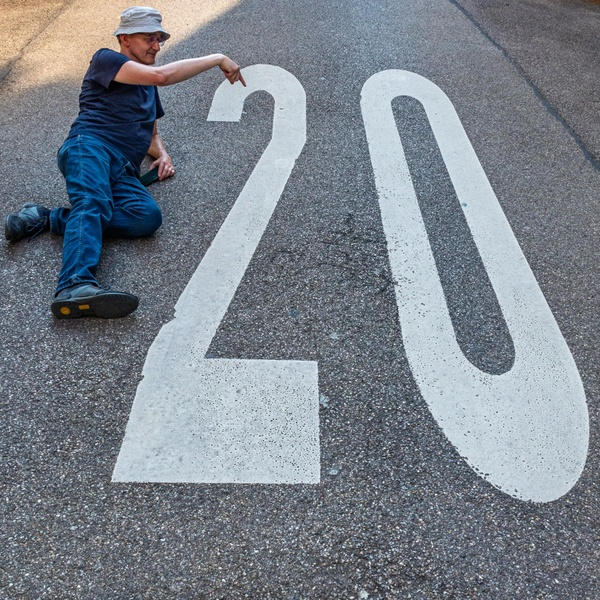 20er Zone