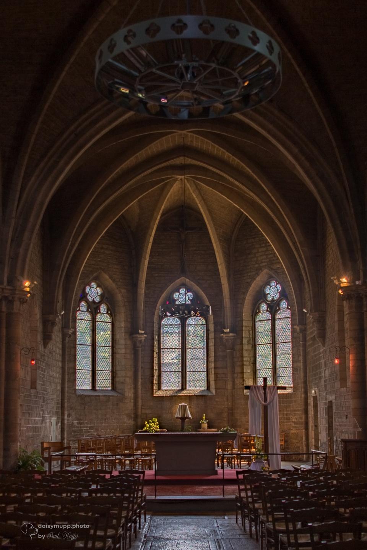 Eglise Saint Nicolas in Beaune