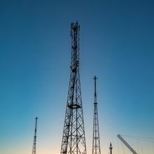 Radioantennen