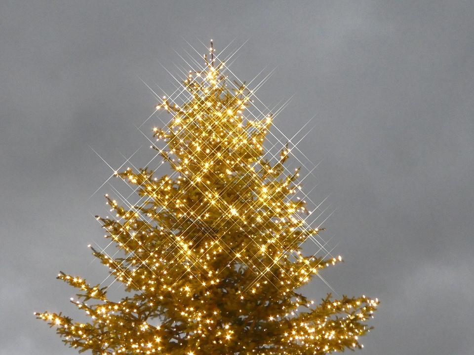 Dezember ist Advent