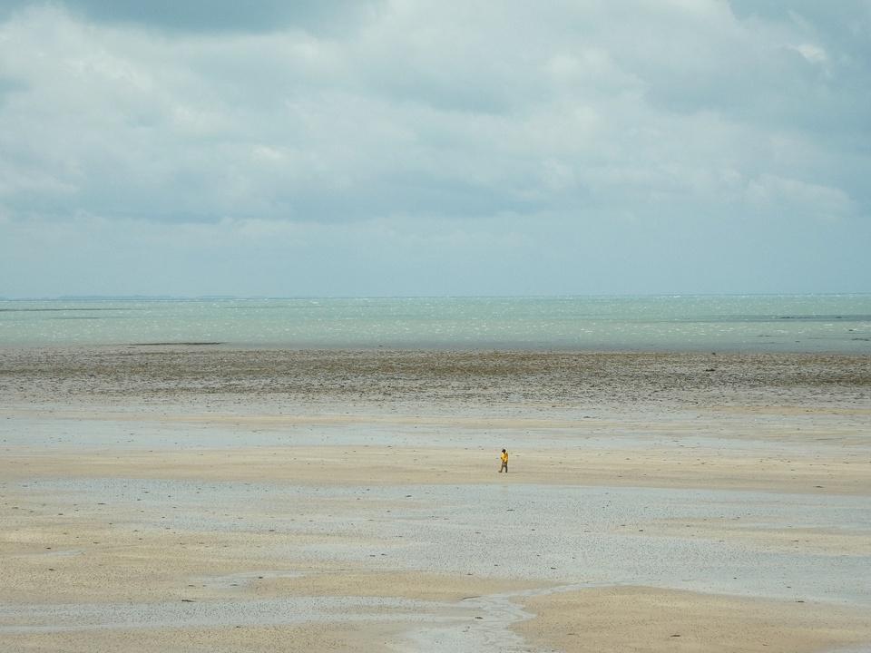 Coutances / Normandie