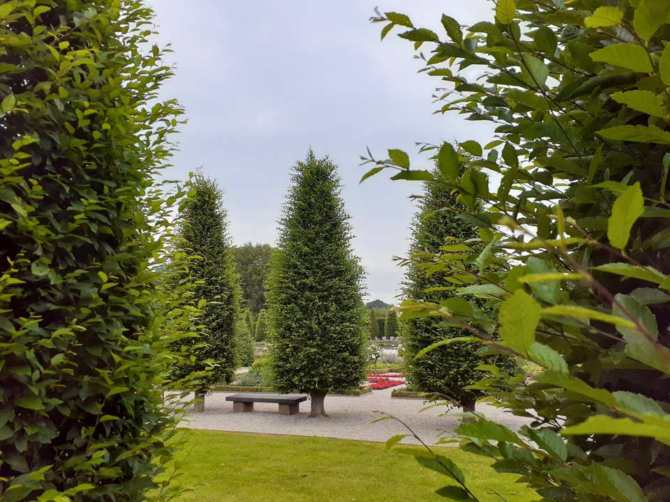 Landesgartenschau / Kloster Kamp