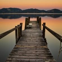 Lago di Massaciùccoli