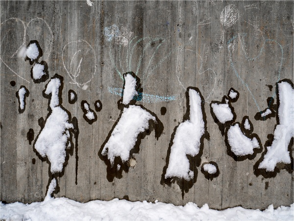 Schneekunst