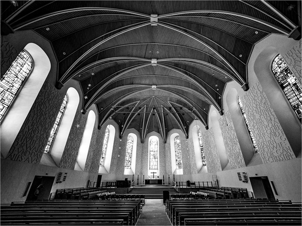 Dreifaltigkeitskirche in Worms