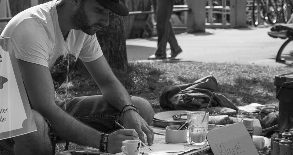 Kaffemaler