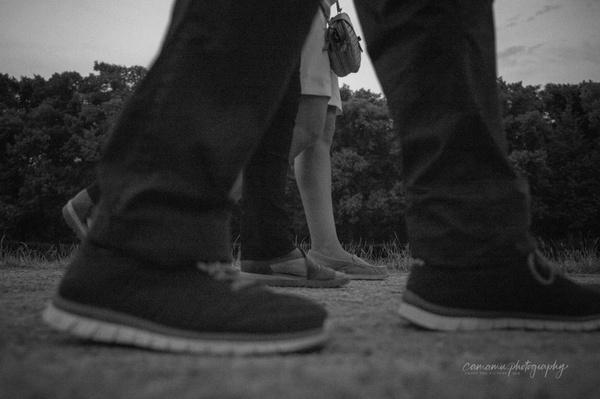 Spaziergänger.....