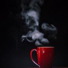 Der Geist aus der Tasse