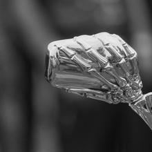 Silverhand...