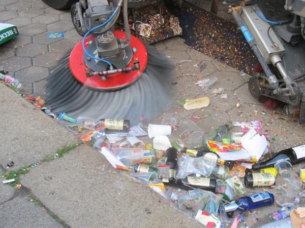Müllkehrer