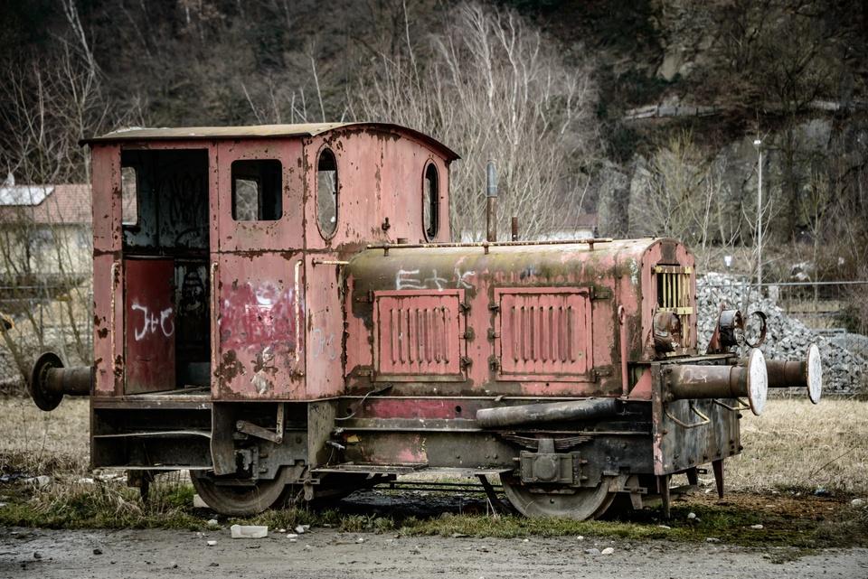 Jim Knopfs Lokomotive