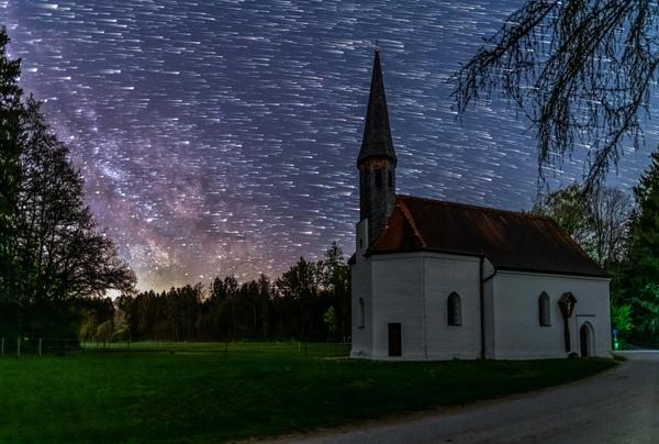 Im Bann der Sterne